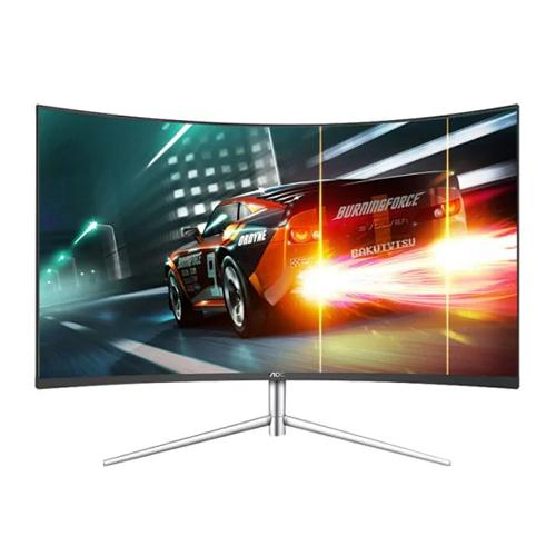 AOC 24 Inch C24V1H LED Monitor Dealers in Hyderabad, Telangana, Ameerpet