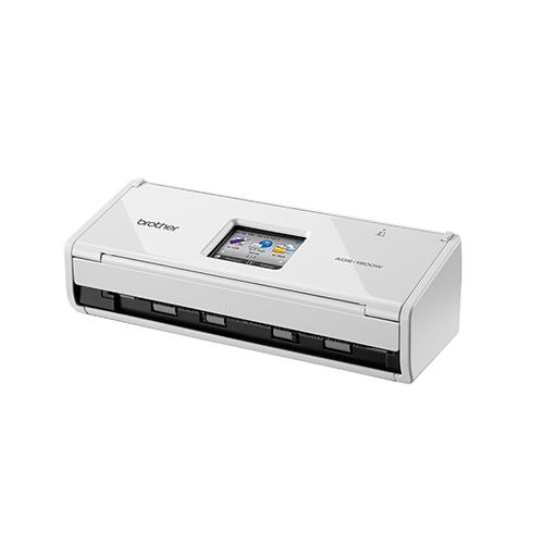 Brother ADS 1600W Compact Wireless Scanner Dealers in Hyderabad, Telangana, Ameerpet