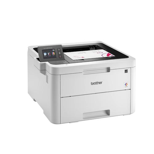 Brother HL L3270CDW Compact Wireless Digital Color Printer Dealers in Hyderabad, Telangana, Ameerpet