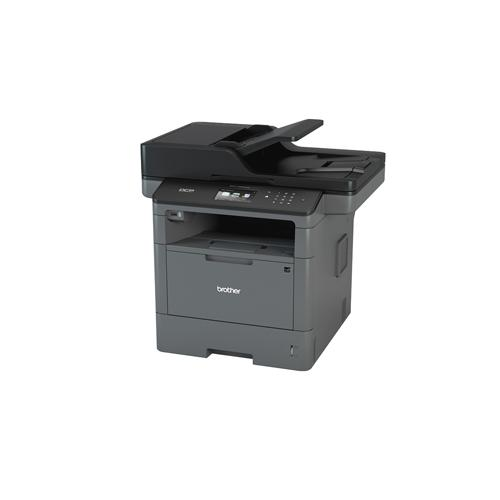 Brother MFC L5900DW Monochrome Multifunction Laser Printer Dealers in Hyderabad, Telangana, Ameerpet