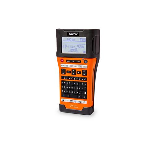 Brother PT E550WVP Wireless Industrial Label Printer Dealers in Hyderabad, Telangana, Ameerpet