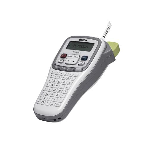 Brother PT H105 Stylish Portable Handheld Electronic Machine Dealers in Hyderabad, Telangana, Ameerpet