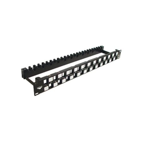Cat6A UTP Patch Panel Dealers in Hyderabad, Telangana, Ameerpet