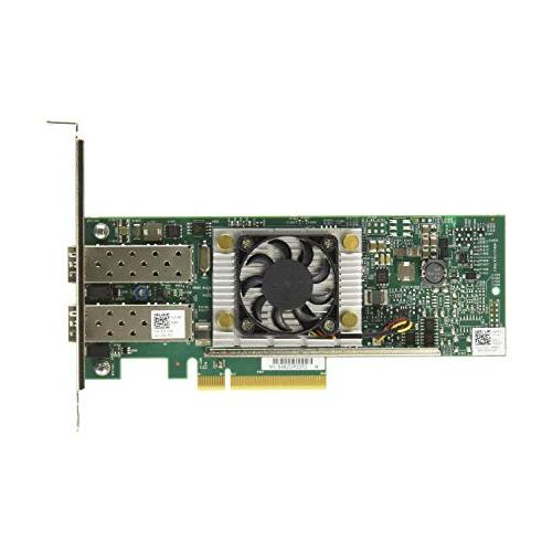 Dell 540 BBGS Broadcom 57810 Dual Port 10Gb Direct Attach or SFP wtih Network Adapter Full Height Customer Kit Dealers in Hyderabad, Telangana, Ameerpet