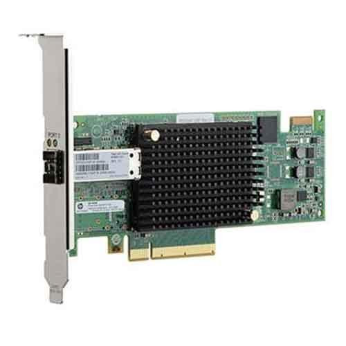 HPE 81E AJ762A 8Gb Fibre Channel Host Bus Adapter Dealers in Hyderabad, Telangana, Ameerpet