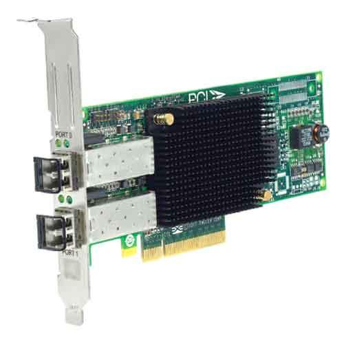 HPE LPE12002 8GB 2 port Fibre Channel Host Bus Adapter price chennai, hyderabad, india