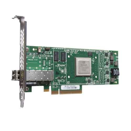 HPE StoreFabric QW971A SN1000Q 16Gb Host Bus Adapter Dealers in Hyderabad, Telangana, Ameerpet