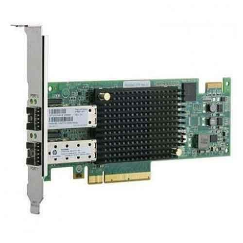 HPE StoreFabric SN1100E C8R38A 16Gb Host Bus Adapter price chennai, hyderabad, india