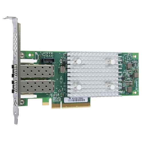 HPE StoreFabric SN1100Q P9D96A 16Gb Host Bus Adapter Dealers in Hyderabad, Telangana, Ameerpet