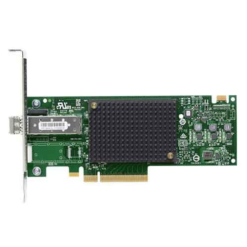 HPE StoreFabric SN1200E Q0L13A 16Gb Host Bus Adapter Dealers in Hyderabad, Telangana, Ameerpet