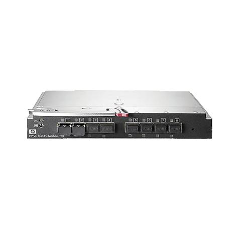 HPE Virtual Connect 8Gb 24 port Fibre Channel Module for c Class BladeSystem Dealers in Hyderabad, Telangana, Ameerpet