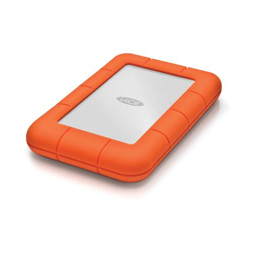 LaCie 4TB USB 3 point 0 External Portable Hard Drive Dealers in Hyderabad, Telangana, Ameerpet