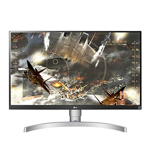 LG 27UK650 4K UHD Monitor with HDR Dealers in Hyderabad, Telangana, Ameerpet
