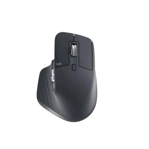 Logitech MX Master 3 910 005698 Wireless Mouse Dealers in Hyderabad, Telangana, Ameerpet