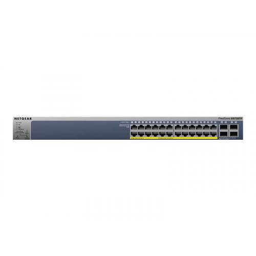 Netgear GS728TP Ethernet Smart Managed Pro Switch Dealers in Hyderabad, Telangana, Ameerpet