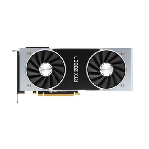 NVIDIA GeForce RTX 2080 Super Graphics Card Dealers in Hyderabad, Telangana, Ameerpet