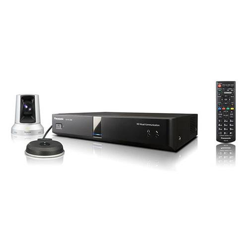 Panasonic KX-VC1000SX HD Video Conferencing System Dealers in Hyderabad, Telangana, Ameerpet