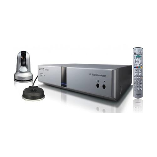 Panasonic KX-VC1600 Video Conferencing System Dealers in Hyderabad, Telangana, Ameerpet