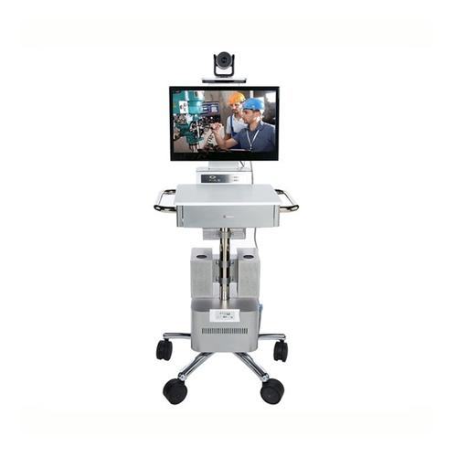 Polycom RealPresence Utility Cart 500 Video Conferencing Kit Dealers in Hyderabad, Telangana, Ameerpet
