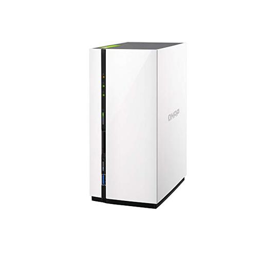 QNAP TS 228 1GB 2 Bay Network Attached Storage Dealers in Hyderabad, Telangana, Ameerpet