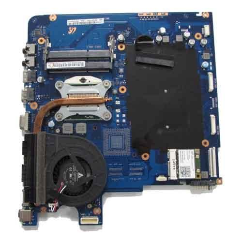 Samsung NP300E5A NP300E5C Laptop Motherboard Dealers in Hyderabad, Telangana, Ameerpet