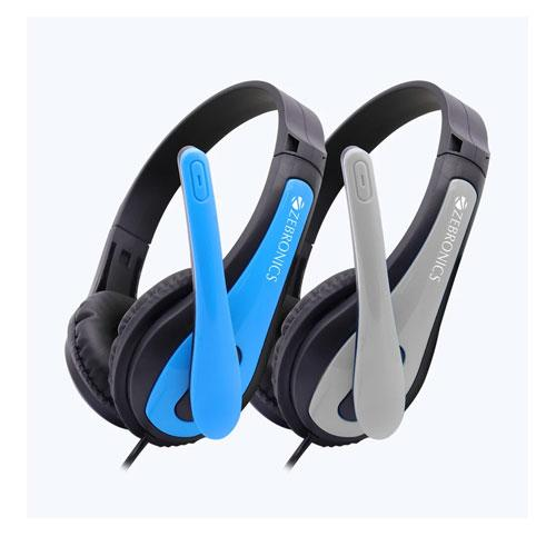 Zebronics Bolt Wired Headset Dealers in Hyderabad, Telangana, Ameerpet
