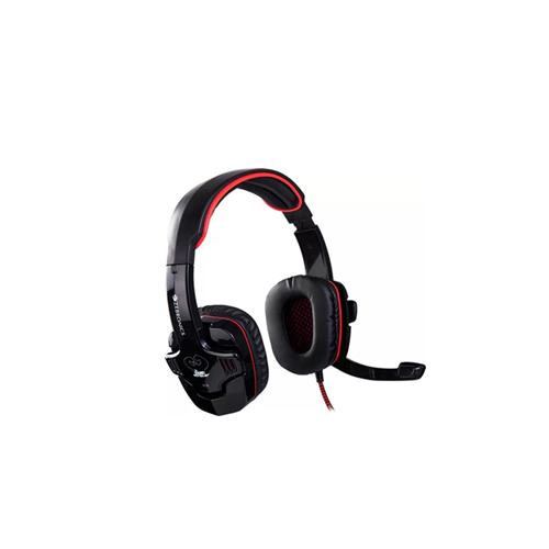 Zebronics Iron Head Pro Wired Headset and Mic Dealers in Hyderabad, Telangana, Ameerpet