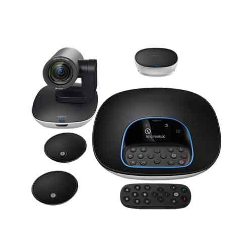 logitech group 960 001054 video conferencing system Dealers in Hyderabad, Telangana, Ameerpet