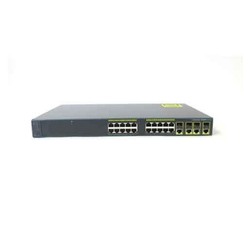 cisco catalyst wsc2960g 24tcl switch Dealers in Hyderabad, Telangana, Ameerpet