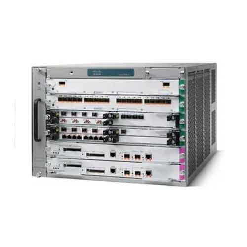 cisco catalyst 7606 router chassis Dealers in Hyderabad, Telangana, Ameerpet