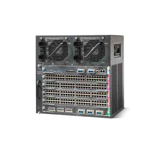 cisco catalyst 4506e chassis Dealers in Hyderabad, Telangana, Ameerpet