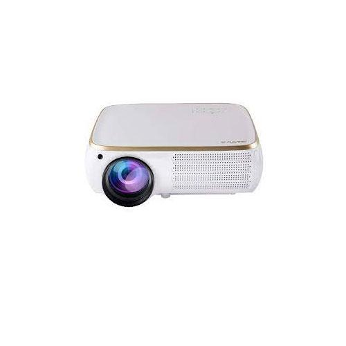 egate i9 led lcd white projector Dealers in Hyderabad, Telangana, Ameerpet