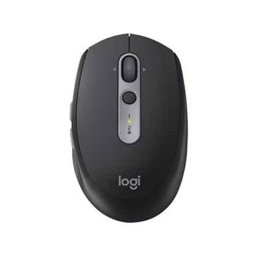 logitech m590 multi device silent wireless mouse Dealers in Hyderabad, Telangana, Ameerpet