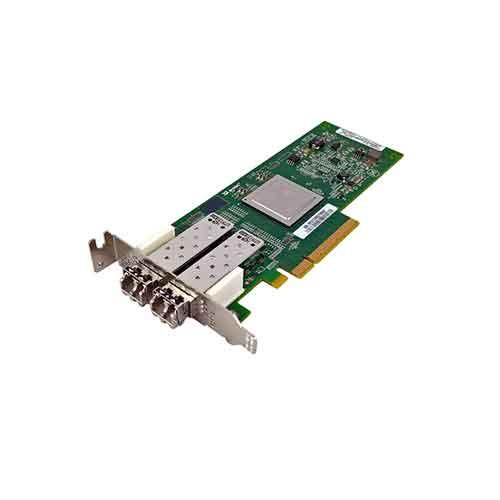 dell rw9kf pcie 2 port fibre channel host bus adapter Dealers in Hyderabad, Telangana, Ameerpet